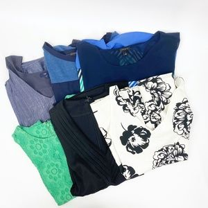 Lot of Mix Women's Casual Career  tops